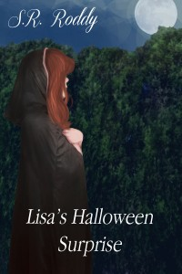 Lisa's Halloween Surprise