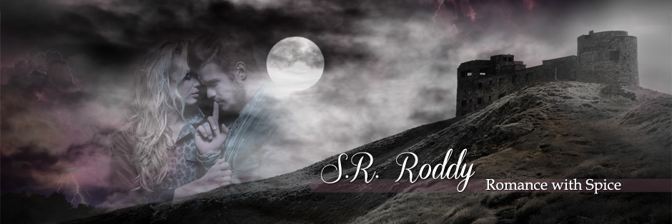 S.R. Roddy's Novels